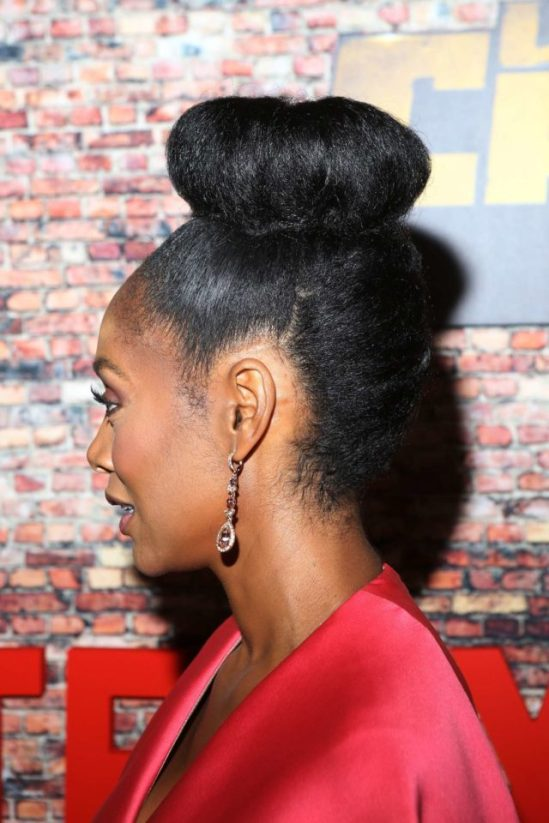simone missick natural hair