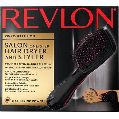 revlon brush